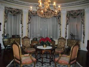 Round Room - Casa Loma