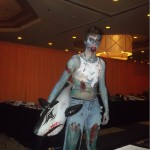 Calvin Cox - Body Painting Competition